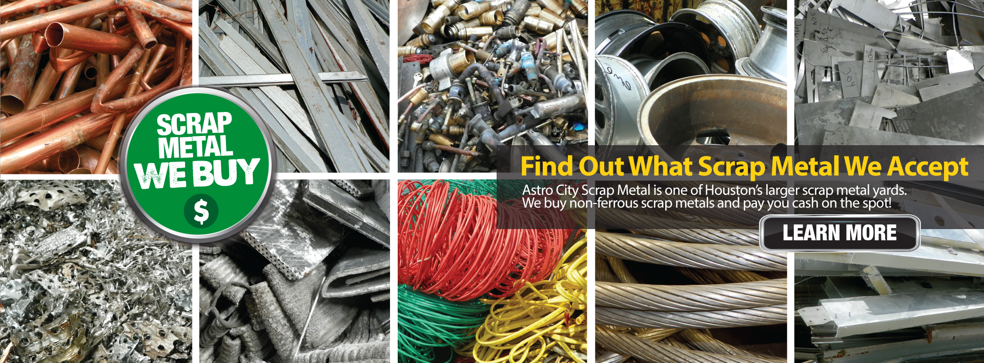 What you need to know about non-ferrous metals: a list of non-ferrous metals 31