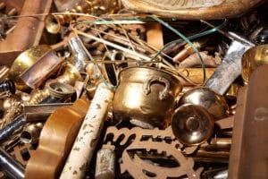 Houston TX best copper scrap prices near me