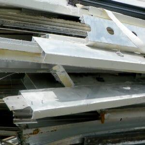 Houston TX aluminum scrap price today