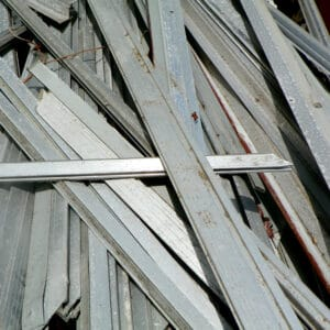 Houston TX aluminum scrap metal prices