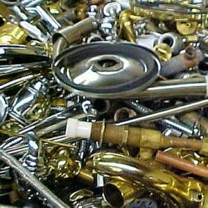 Houston TX Premier Metal Buyers