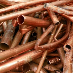 copper recycling prices 77008