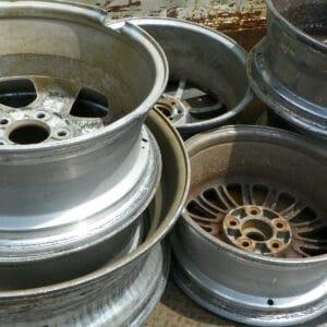 Scrap Metal Buyers Near Me 77018