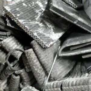 Houston TX cast aluminum scrap price