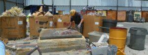 Scrap Metal Buyers Near Me 77091